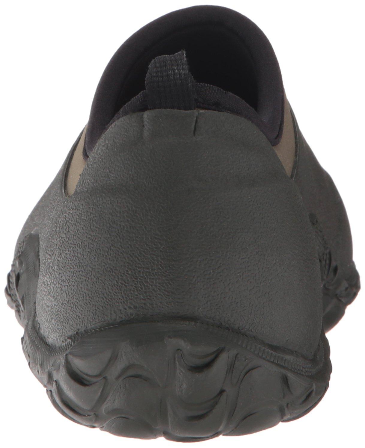 The Original MuckBoots Unisex Edgewater Camp Shoe,Moss ,11 M US Mens/12 M US Womens by Muck Boot (Image #2)
