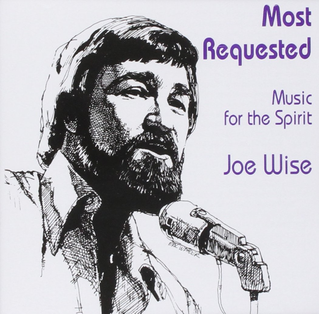 Best of Joe Wise 1 by Giant