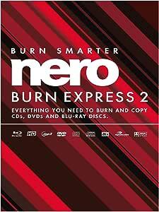 Nero Burn Express 2