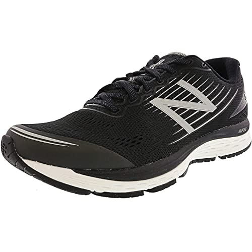 finest selection 1694c 8d495 New Balance Running 880V8 Silver: Amazon.co.uk: Shoes & Bags