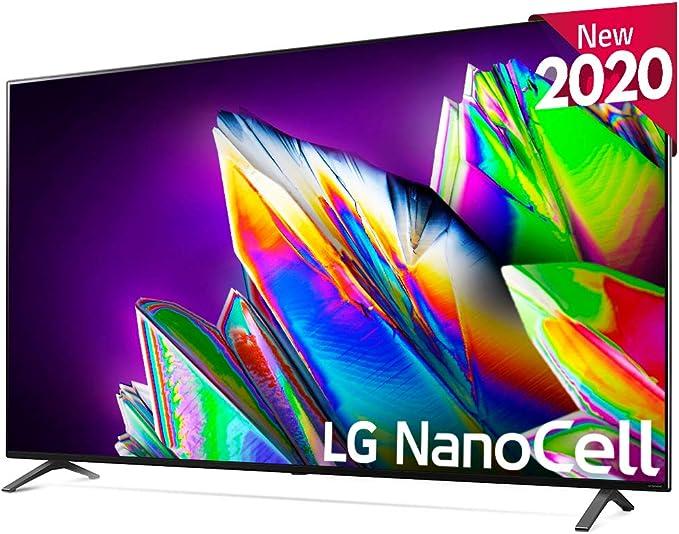 LG 65NANO97ALEXA - Smart TV 8K NanoCell 164 cm, 65