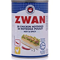 Zwan Chicken Hot Dogs - 200 gm