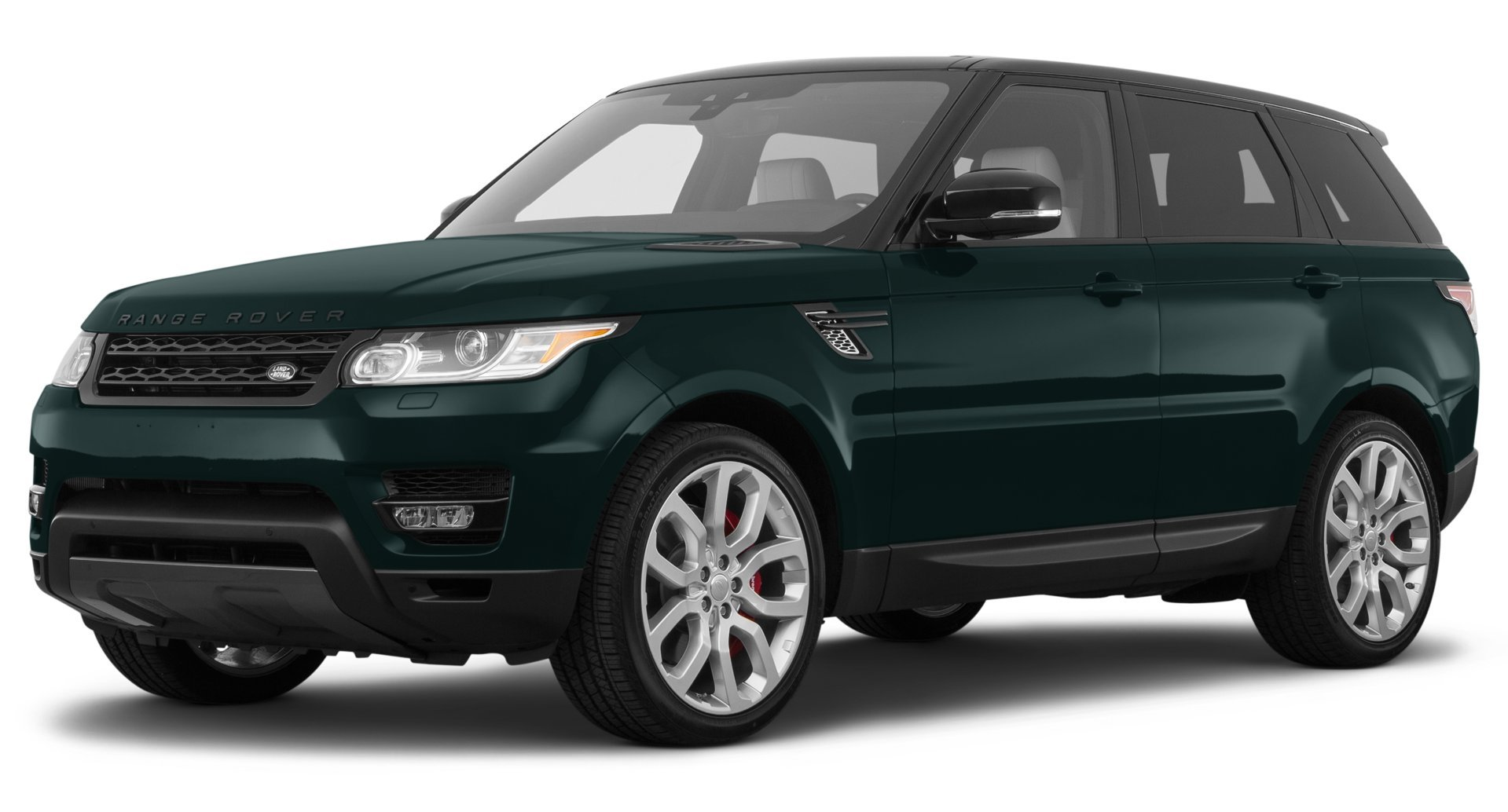 2017 land rover range rover sport reviews images and specs vehicles. Black Bedroom Furniture Sets. Home Design Ideas
