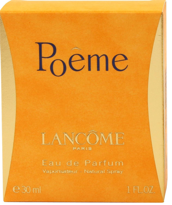 Poeme By Lancome For Women. Eau De Parfum Spray 1 Ounces