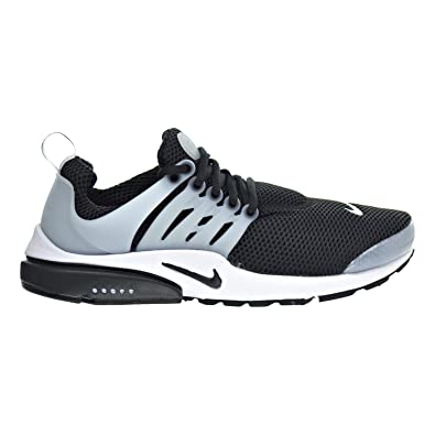 Nike Air Presto  Zapatos De Hombre Negro  Presto Blanco  Neutral Gris a184a4