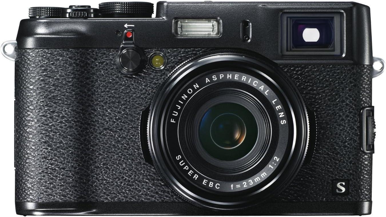 - Anti Glare Expert Shield THE Screen Protector for: FujiFilm X-H1 w//top LCD