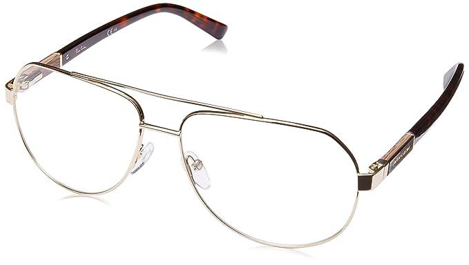 Pierre Cardin P.C. 6808 18E 59 Gafas de Sol, Dorado (Endgold ...
