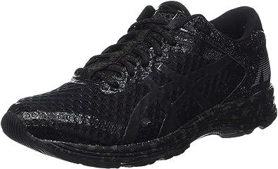 Asics Gel-Noosa Tri 11, Zapatillas de Entrenamiento para Mujer, Multicolor (Black/Black/Charcoal), 36 EU: Amazon.es: Zapatos y complementos