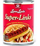 Loma Linda - Plant-Based Protein - Super Links (19 oz.) – Kosher