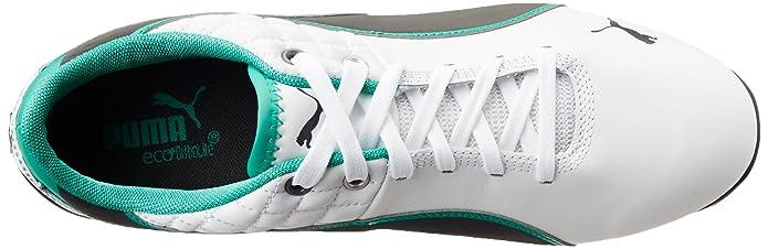 c546f73911b3b9 Puma Mercedes AMG Petronas Drift Cat 6 Men s Sneakers (305509)   Amazon.co.uk  Shoes   Bags