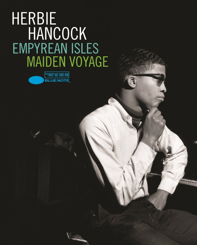 Designer deals club for hancock - Herbie Hancock Empyrean Isles And Maiden Voyage Blu Ray Audio Amazon Com Music