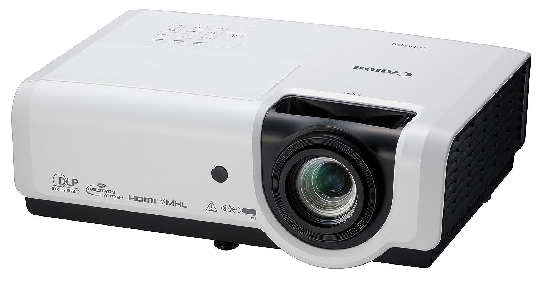 Canon キヤノン パワープロジェクター LV-HD420(J)   B06ZYY1R4W