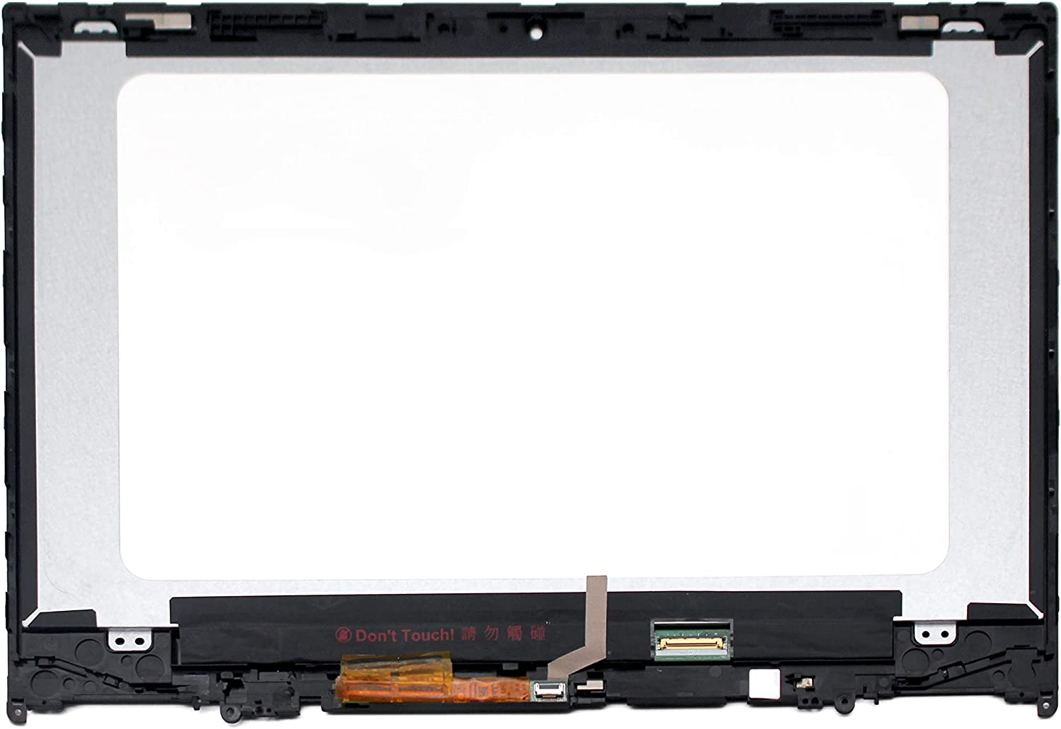 LCDOLED Replacement 14.0 inches FullHD 1080P IPS LED LCD Display Touch Screen Digitizer Assembly with Bezel for Lenovo Flex 5-1470 80XA0002US 80XA0015US 80XA0011US 80XA000QCF 81C9000CUS