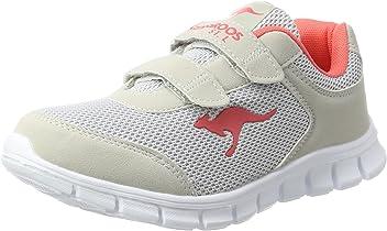 KangaROOS Unisex-Kinder EMI Sneaker