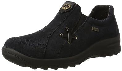 6e636f34b490 Rieker L7171 Damen Slipper  Rieker  Amazon.de  Schuhe   Handtaschen