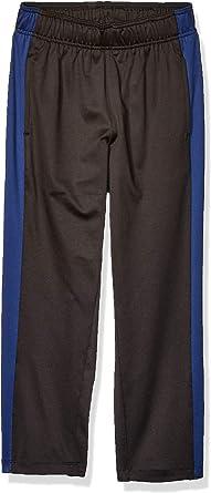 Amazon.com: Amazon Essentials Boys' Active Performance Knit Tricot Pants:  Clothing