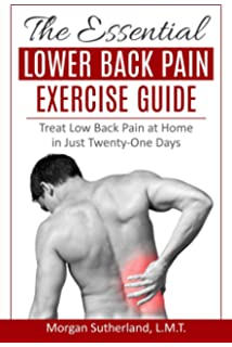 Low Back Pain Program: A Comprehensive Step by Step Exercise
