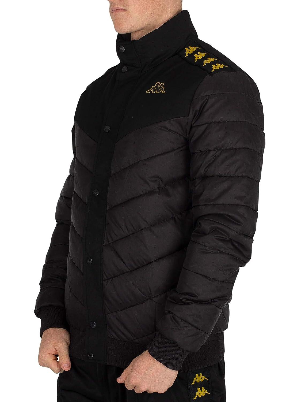 3e38bca809e1 Kappa Men s Aobi Jacket