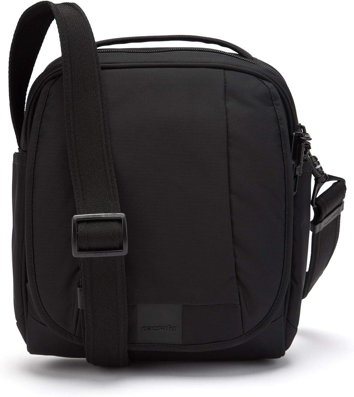 Originally Made For Zara Ladies Leather Bucket Bag Dk Black