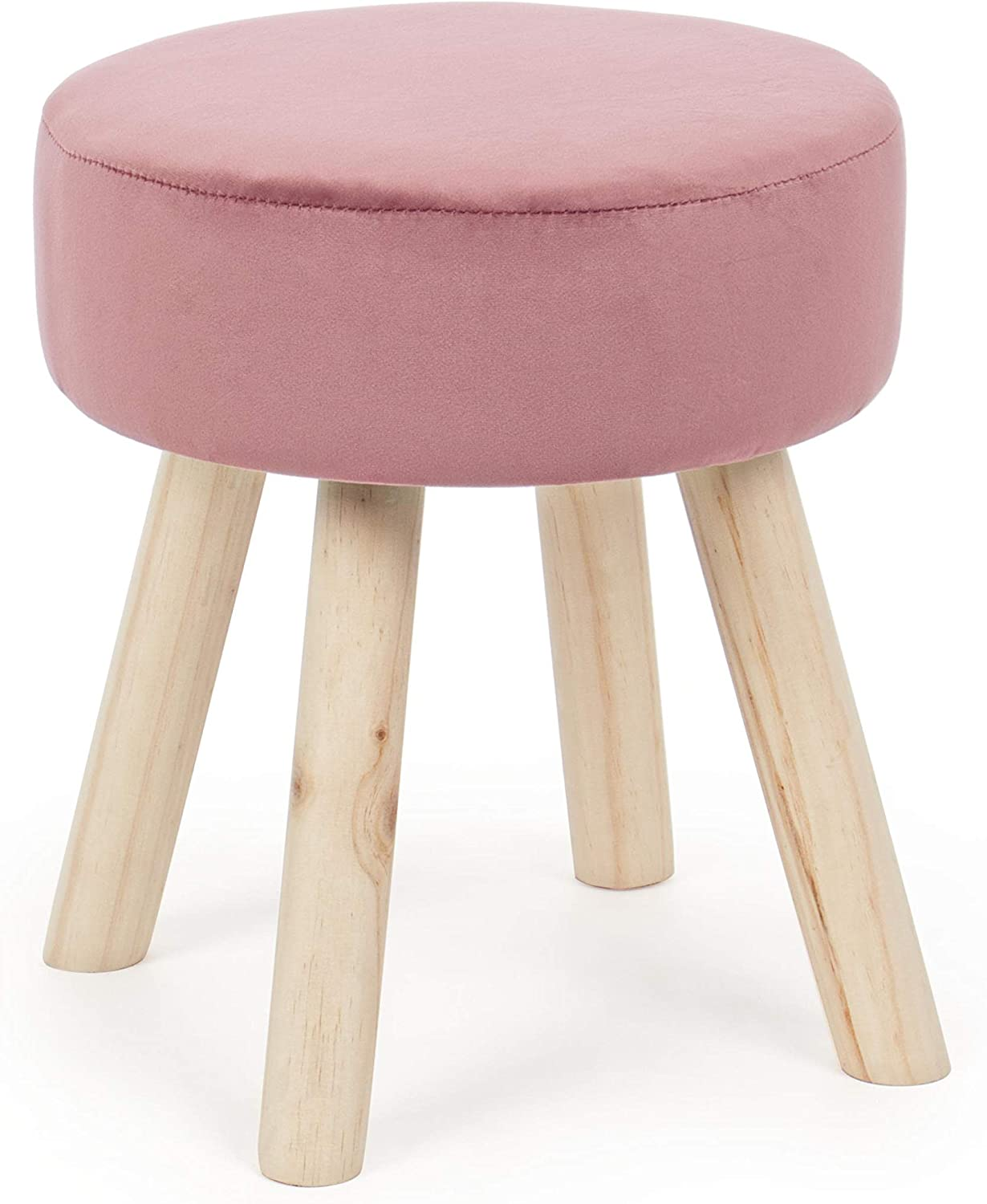 34a-34b-38h YES EVERYDAY Adeline Pouf Rosa