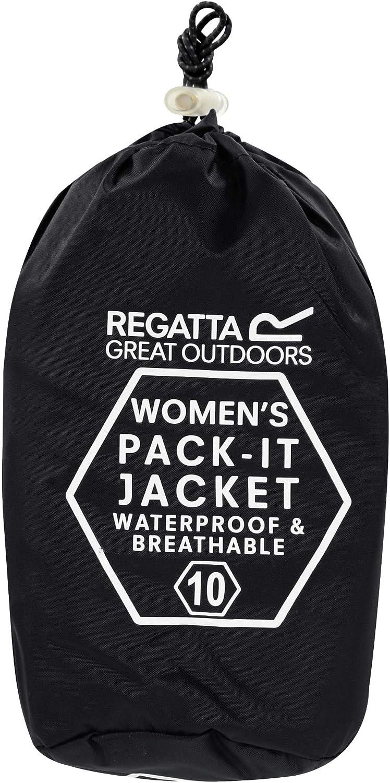 Regatta Womens Wmn Pk It Jkt III Jacket