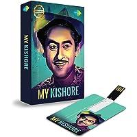 Music Card: My Kishore (320 Kbps MP3 Audio)