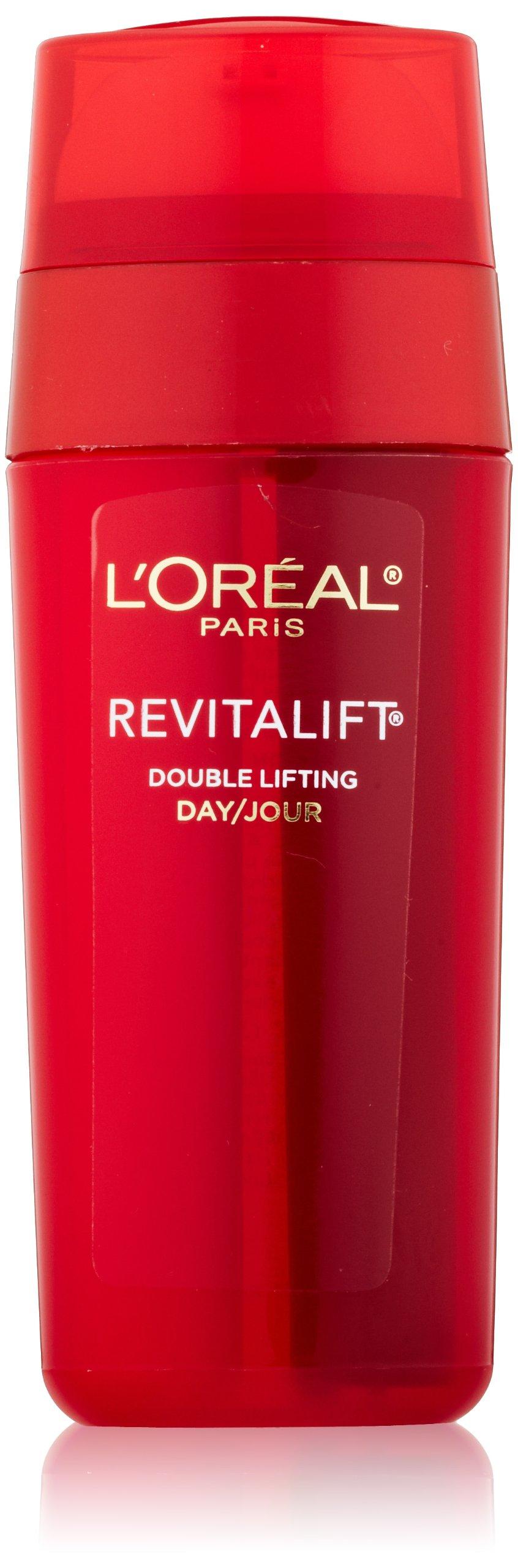 L'Oreal Paris RevitaLift Double Lifting Face Treatment