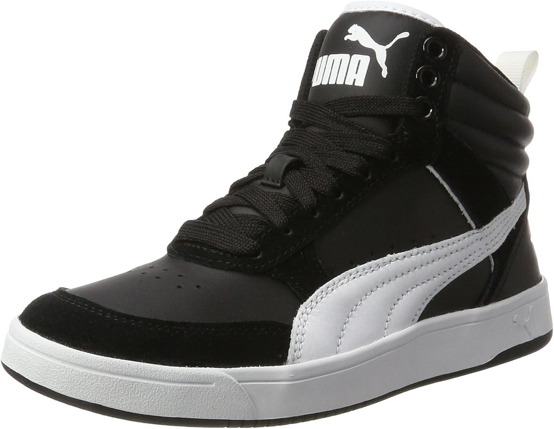 Puma Men's Low-Top Sneakers Hi Trainers