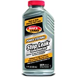 Bar's Leaks 1630 Power Steering Stop Leak - 11 oz,Grey