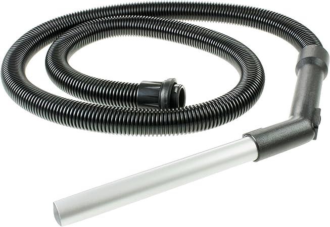 First4Spares – manguera de repuesto y Bent final mango tubo para aspiradora Electrolux Z345 y Z Vintage: Amazon.es: Hogar