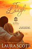 To Laugh: A Sweet Small Town Irish Family Romance (The McNallys Book 3)
