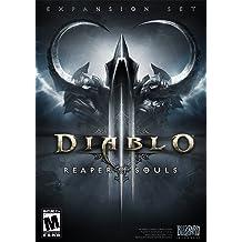 Diablo III: Reaper of Souls - PC/Mac [Digital Code]