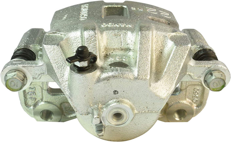 Mando 16A5028 Disc Brake Caliper Original Equipment