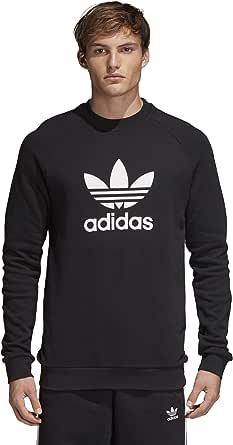 adidas Originals Men's Trefoil Warm-Up Crew Sweatshirt