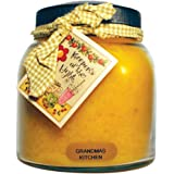 A Cheerful Giver Grandma's Kitchen 34 oz. Papa Jar Candle
