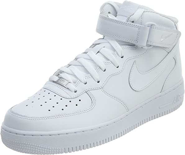 Nike Herren Air Force 1 Mid '07 High Top