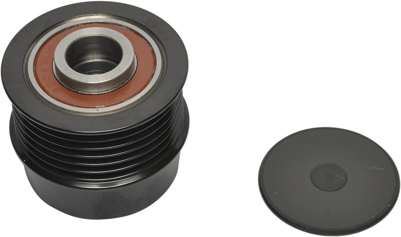 Continental 49965 Alternator Decoupler Pulley