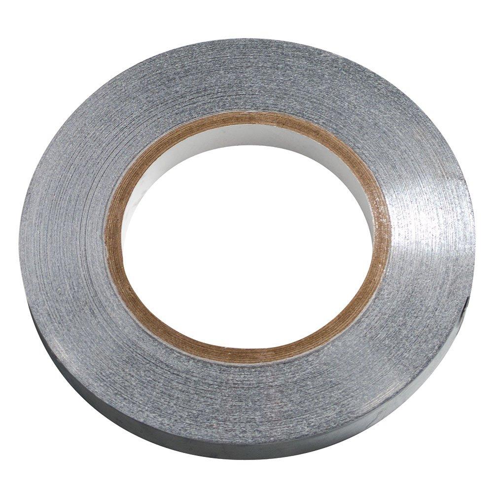 Gamma AQLTY Sports Lead Tape Roll, 1/4 x 36 yd 1/4 x 36 yd