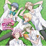 Let's Go!! LOVE Summer♪ - EP