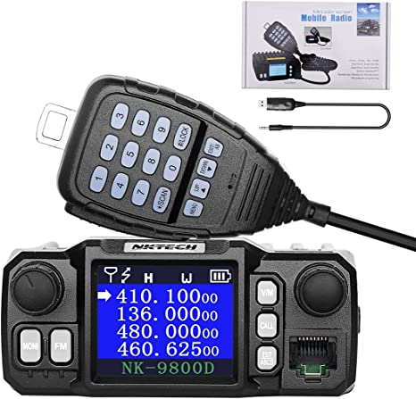 USB Programming Cable for Anytone AT-588 mobile car radio