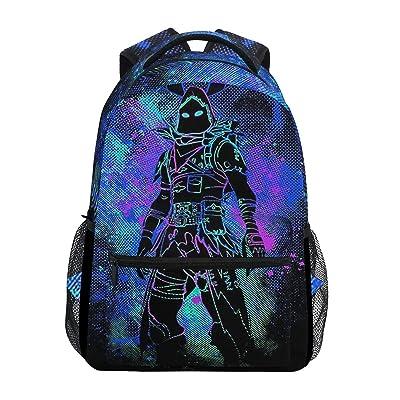 Funny Adult Youth Unisex Bookbag Backpack Travel Schoolbag Bag | Kids' Backpacks