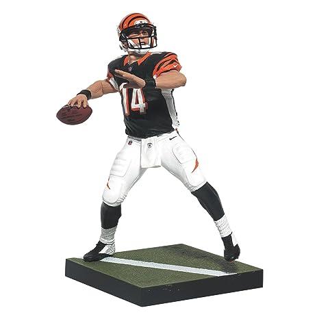 Amazon.com  McFarlane Toys NFL Series 32 Andy Dalton-Cincinnati ... 29b4e6d51