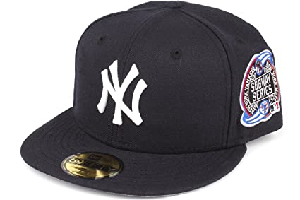 best cheap 2ce5c 44ba9 New Era Ny Yankees Subway Series 2000 Fitted Cap