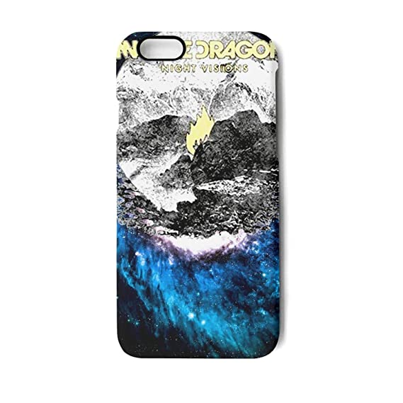 Amazon com: Imagine-Dragons-Night-Vision-Album- Mobile iPhone 7 Plus