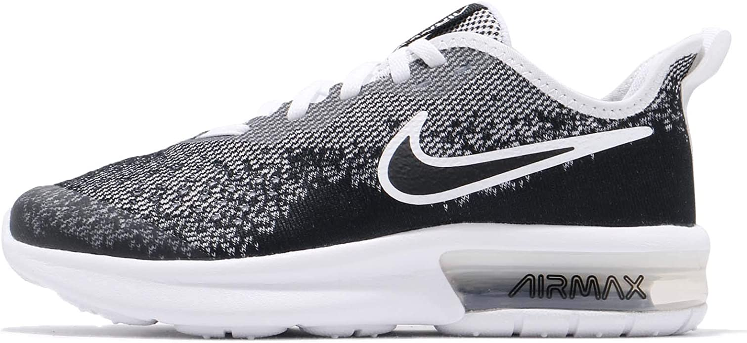 Amazon.com | Nike Air Max Sequent 4 Big