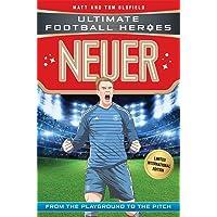 Neuer (Ultimate Football Heroes Limited International Edition)
