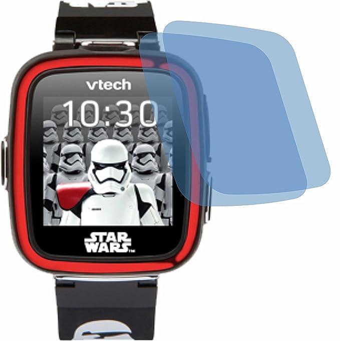 VTech 80 194224 - Star Wars Stormtrooper Reloj: Amazon.es: Juguetes y juegos