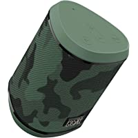 boAt Stone 170 LFW Edition Portable Bluetooth Speakers with True Wireless Sound, Compact IPX6 Water Resistant Design and HD Sound (Camo Green)