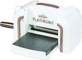 Spellbinders PE-100 Platinum 6.0