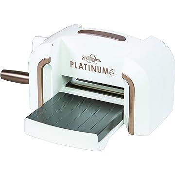 buy Spellbinders Platinum 0